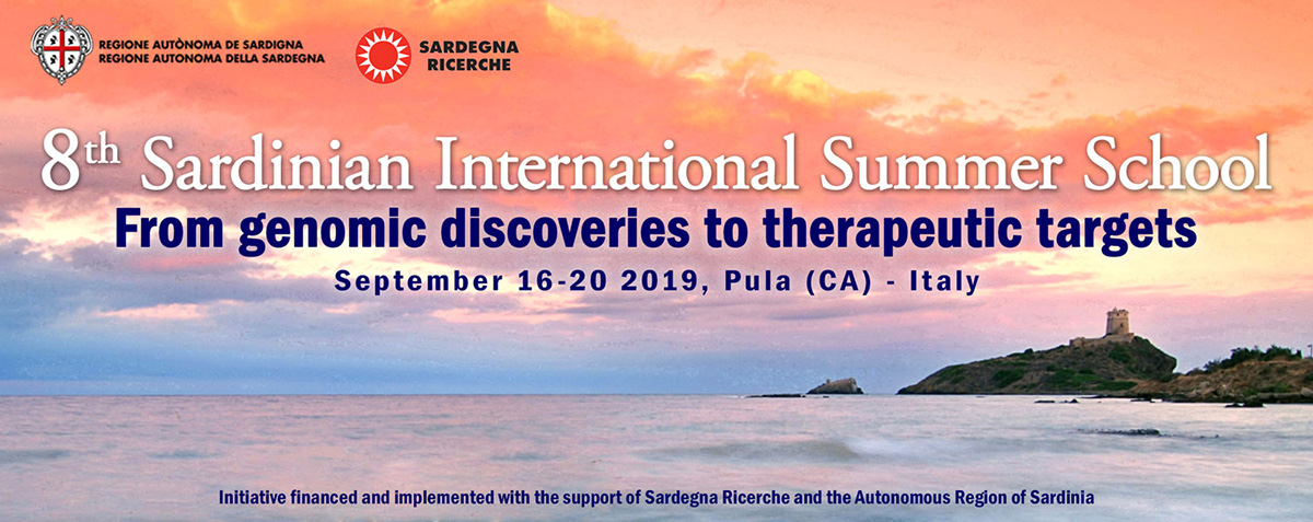 7th Sardinian International Summer School 'From GWAS to function'